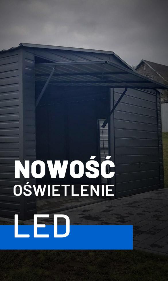 Pakiet LED